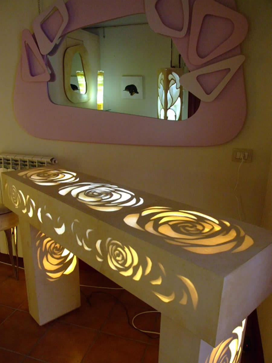 Sistemi Di Illuminazione A Led impianti led su misura e personalizzati a milano monza e